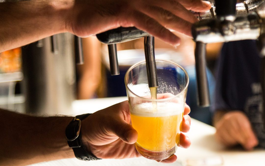 Successful quarter 1 2019 for Vlaamse Brouwers