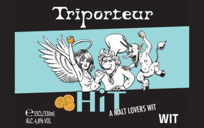 Nieuw bier – Triporteur HiT