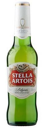 Stella Artois - World Beer Awards 2019