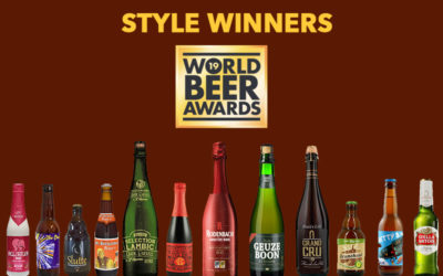 World Beer Awards – Style Winners 2019