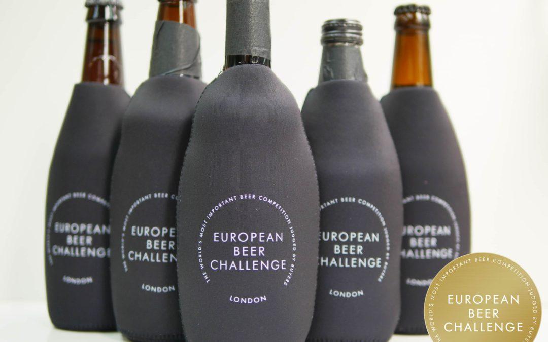 Brouwerij Van Steenberge grote winnaar